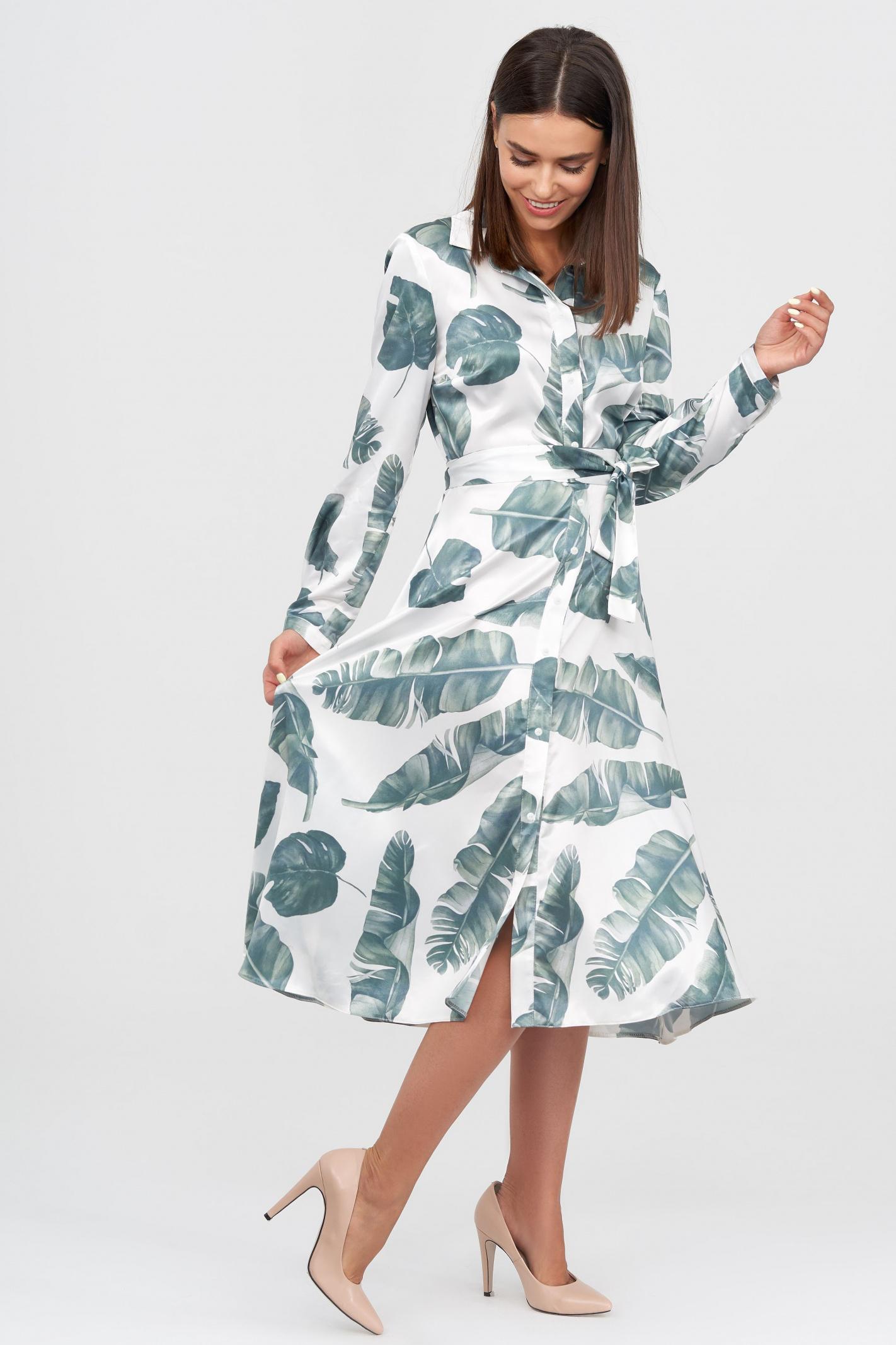 Платье женские Natali Bolgar модель 19085SILK32 характеристики, 2017