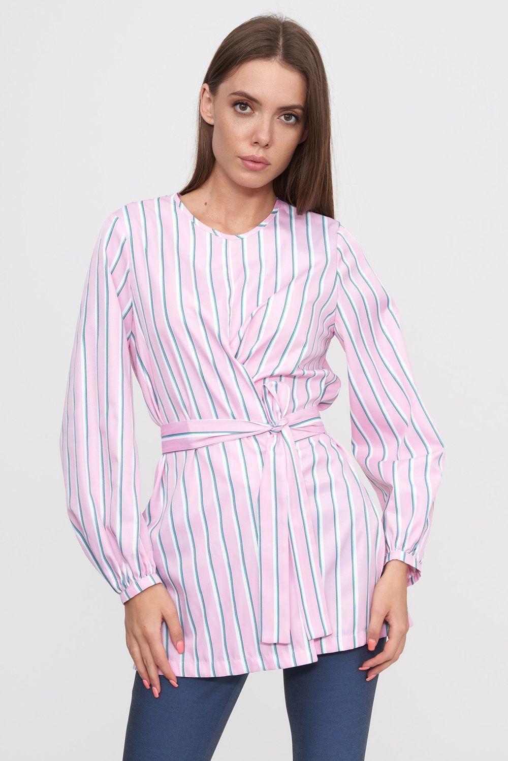 Блуза женские Natali Bolgar модель 19087KAS199 , 2017