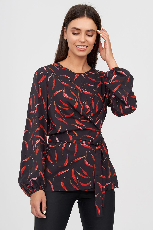 Блуза женские Natali Bolgar модель 19087MAG422 , 2017