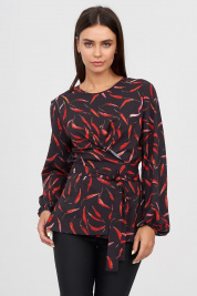 Блуза женские Natali Bolgar модель 19087MAG422 приобрести, 2017