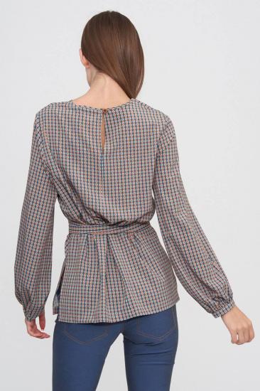 Блуза женские Natali Bolgar модель 19087MAG428 характеристики, 2017