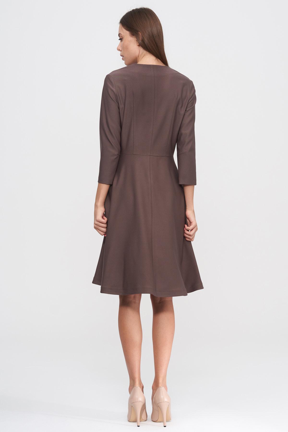Платье женские Natali Bolgar модель 19117MAD250 характеристики, 2017