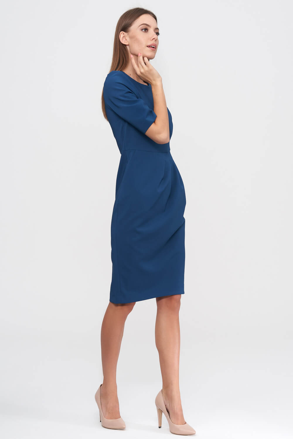 Платье женские Natali Bolgar модель 19119KR132 , 2017