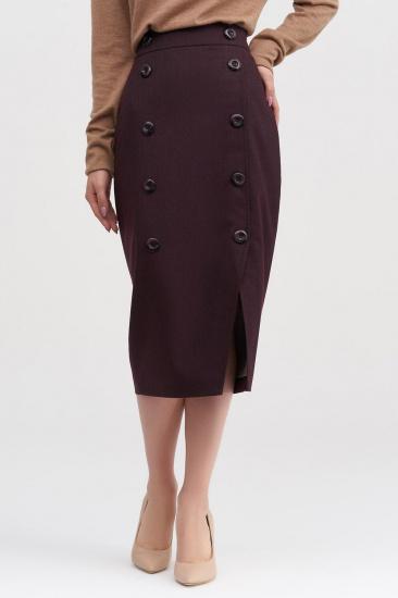 Юбка женские Natali Bolgar модель 19132MAD295 приобрести, 2017