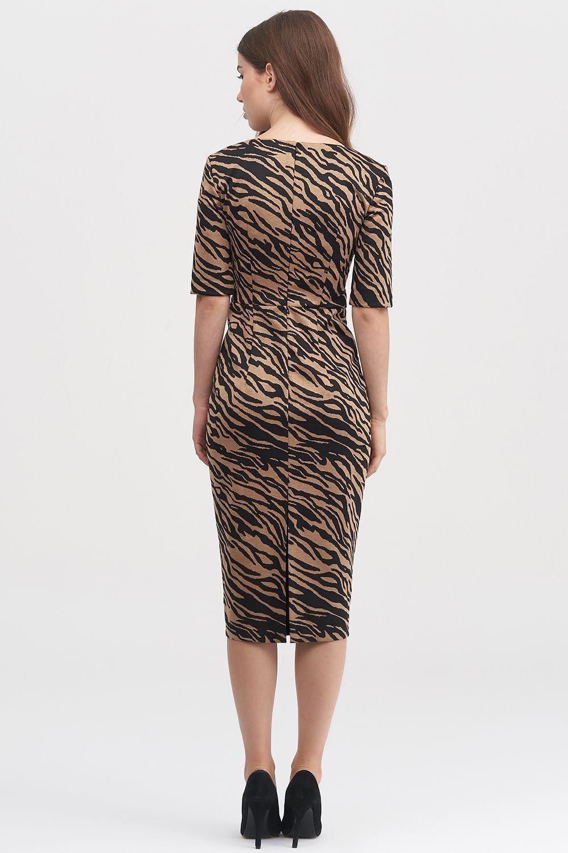 Платье женские Natali Bolgar модель 19146TR269 , 2017