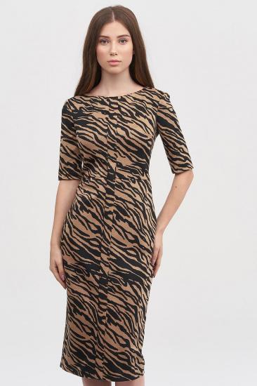 Платье женские Natali Bolgar модель 19146TR269 приобрести, 2017