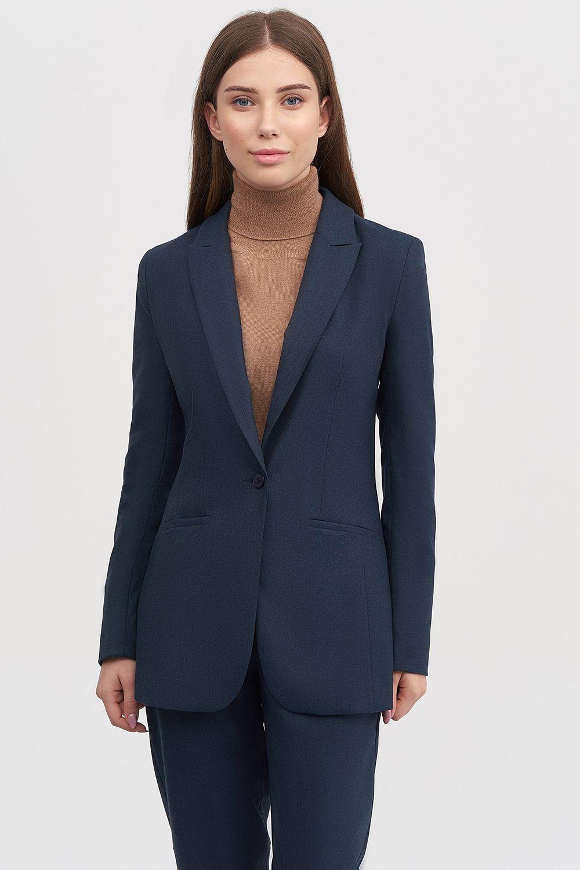 Пиджак женские Natali Bolgar модель 19148MAD287 , 2017