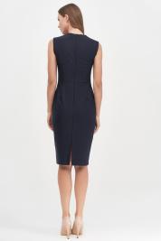 Платье женские Natali Bolgar модель 19169MAD77 , 2017