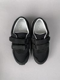 Кроссовки для детей Brian Black 192-1N , 2017