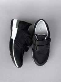 Кроссовки для детей Brian Black 192-1N купить обувь, 2017