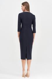 Платье женские Natali Bolgar модель 19219MAD77 , 2017