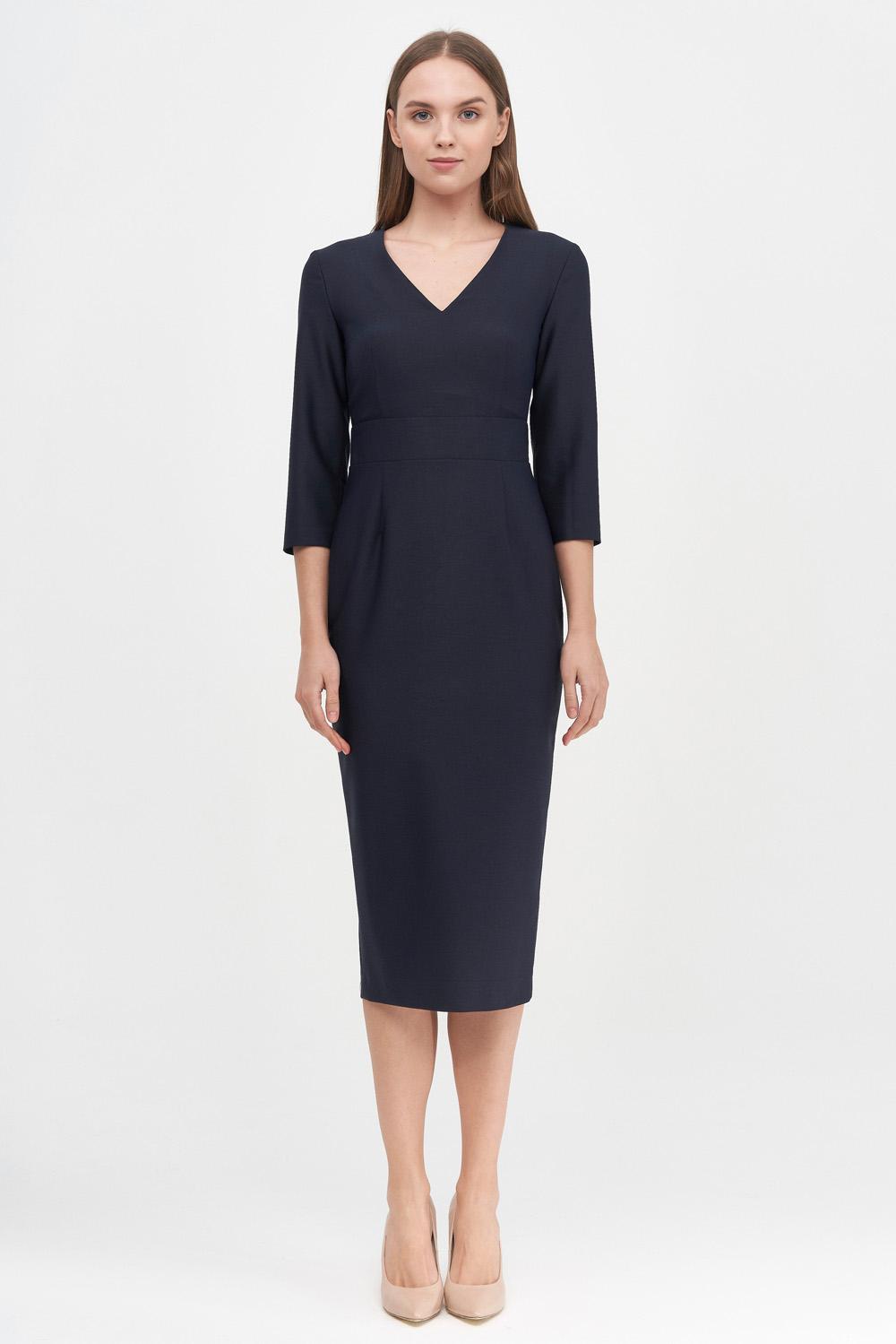 Платье женские Natali Bolgar модель 19219MAD77 приобрести, 2017