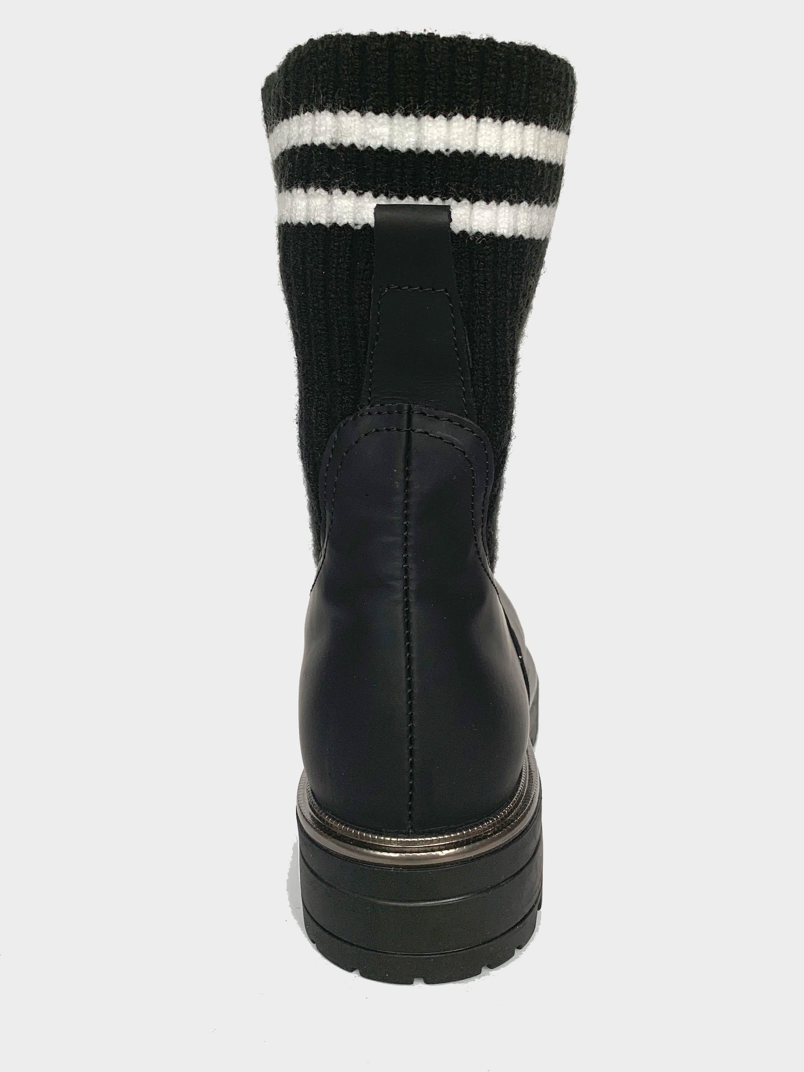 Ботинки детские Carol Black Matt 198-1M брендовая обувь, 2017