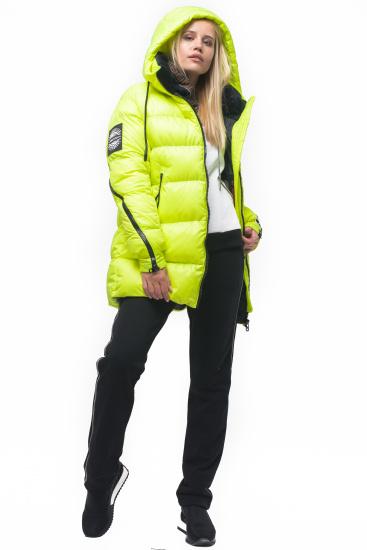 Пальто Milhan модель 1991-l — фото 5 - INTERTOP