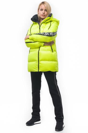 Пальто Milhan модель 1991-l — фото - INTERTOP
