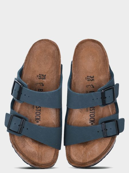 Шлёпанцы для детей Birkenstock Arizona 1B31 в Украине, 2017