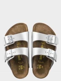 Шлёпанцы детские Birkenstock Arizona 1B36 купить обувь, 2017