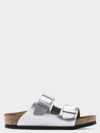 Шлёпанцы детские Birkenstock Arizona 1B36 брендовая обувь, 2017