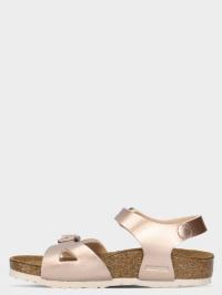 Сандалии для детей Birkenstock Rio 1B38 купить обувь, 2017