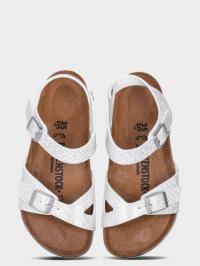 Сандалии детские Birkenstock Rio 1B41 брендовая обувь, 2017