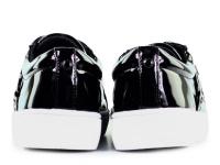 Напівчеревики дитячі Michael Kors ZIJAN-BLACK - фото