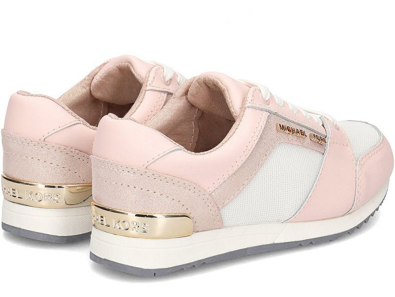 Полуботинки для детей Michael Kors 1C77 купить обувь, 2017
