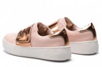 Полуботинки для детей Michael Kors 1C79 брендовая обувь, 2017