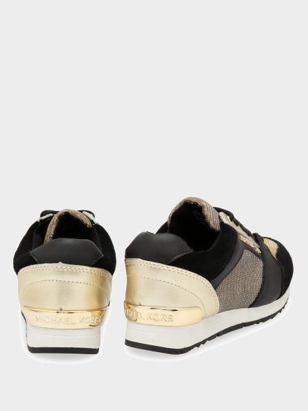 Полуботинки для детей Michael Kors 1C87 брендовая обувь, 2017
