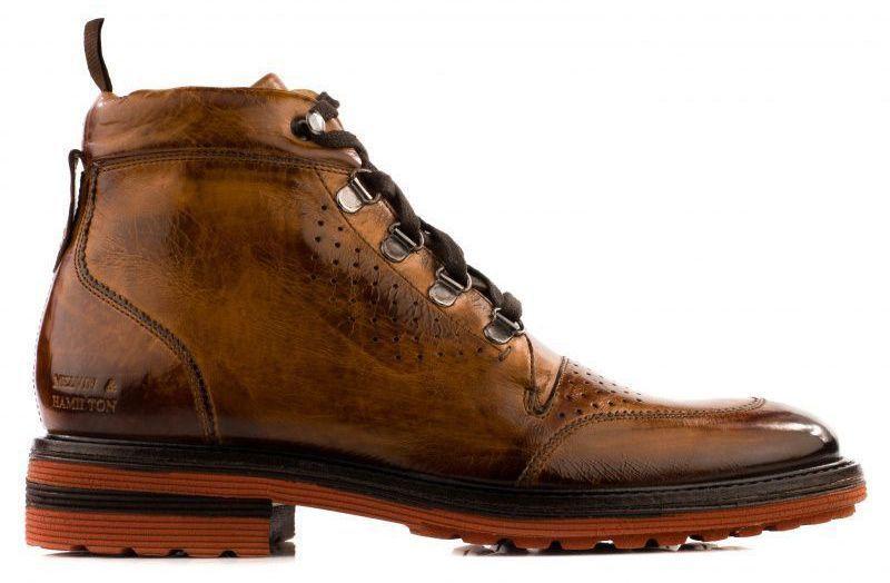 Ботинки мужские MELVIN & HAMILTON 1E1 стоимость, 2017