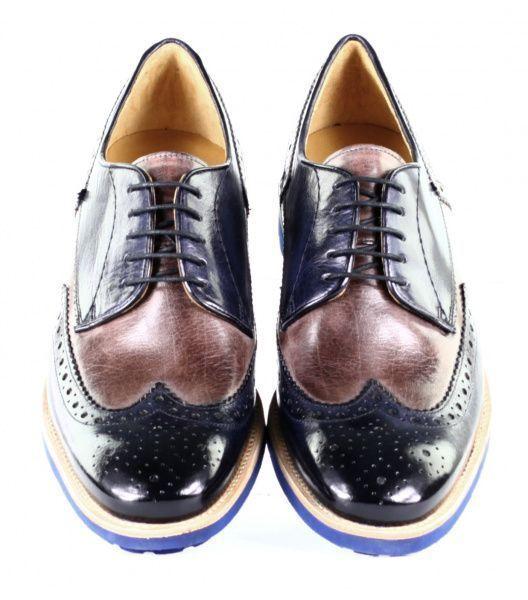 Туфли для мужчин MELVIN & HAMILTON 1E10 размерная сетка обуви, 2017