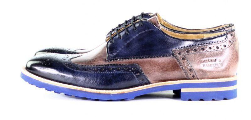 Туфли для мужчин MELVIN & HAMILTON 1E10 примерка, 2017
