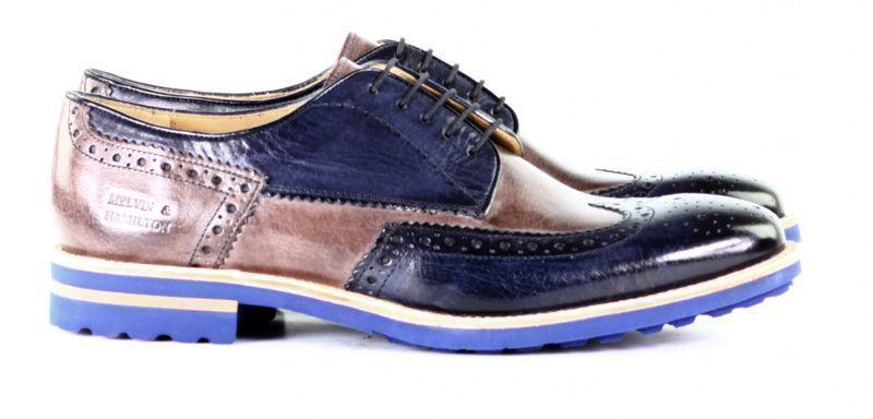 Туфли для мужчин MELVIN & HAMILTON 1E10 купить, 2017