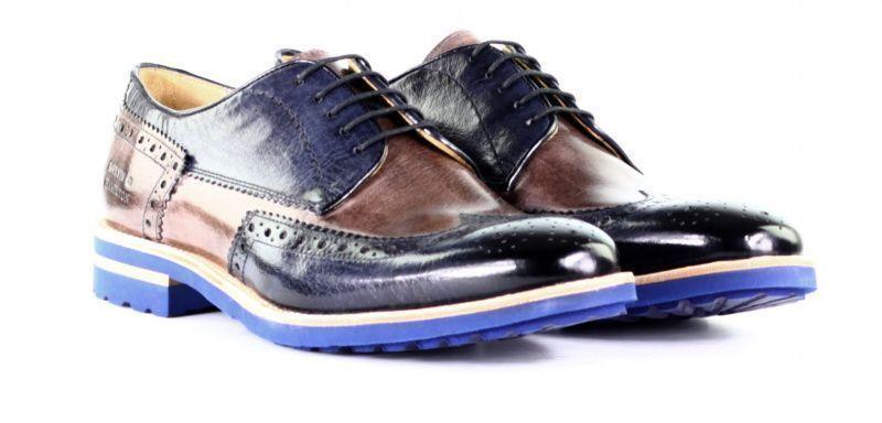 Туфли для мужчин MELVIN & HAMILTON 1E10 брендовая обувь, 2017