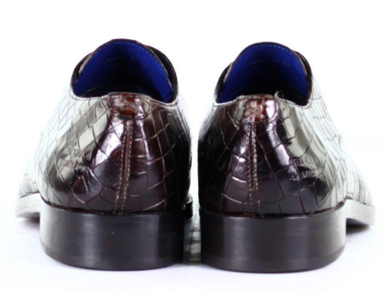 Туфли мужские MELVIN & HAMILTON 1E11 купить обувь, 2017
