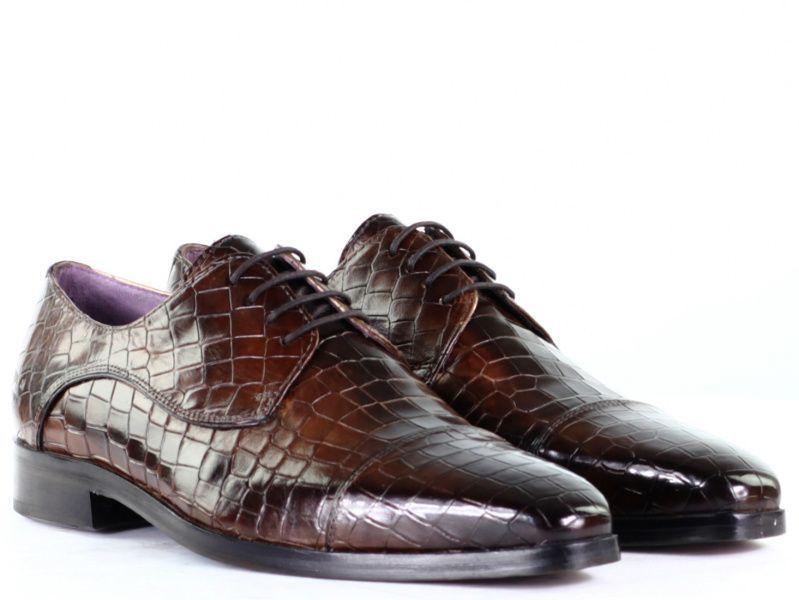 Туфли мужские MELVIN & HAMILTON 1E12 стоимость, 2017