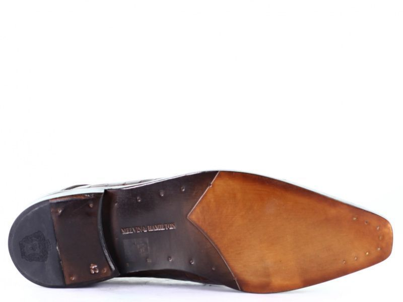 Туфли для мужчин MELVIN & HAMILTON 1E12 продажа, 2017