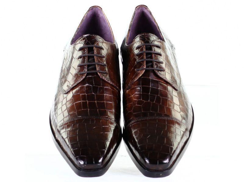 Туфли для мужчин MELVIN & HAMILTON 1E12 примерка, 2017