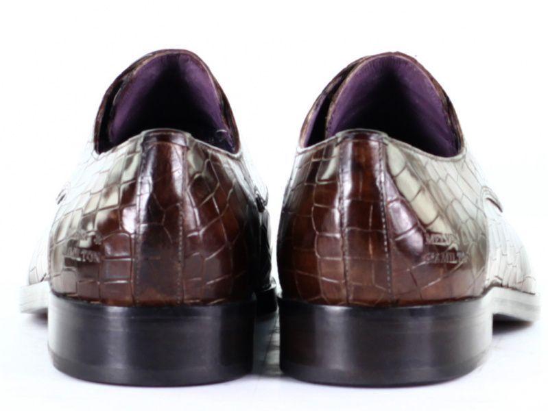 Туфли мужские MELVIN & HAMILTON 1E12 купить обувь, 2017