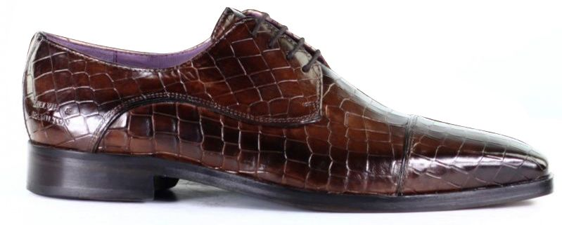 Туфли для мужчин MELVIN & HAMILTON 1E12 брендовая обувь, 2017
