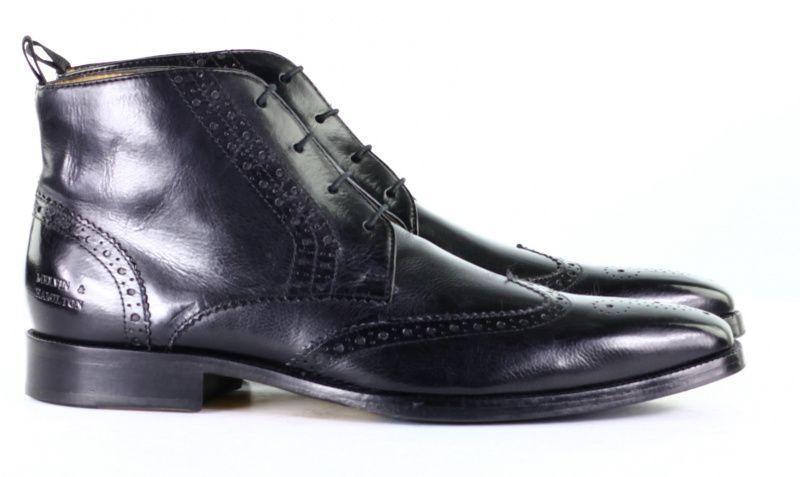 Купить Ботинки мужские MELVIN & HAMILTON 1E15, Черный
