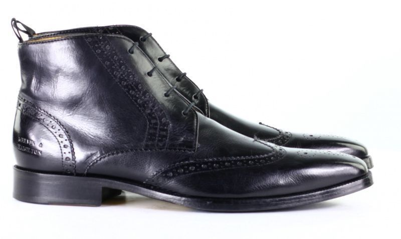 Ботинки для мужчин MELVIN & HAMILTON 1E15 размерная сетка обуви, 2017