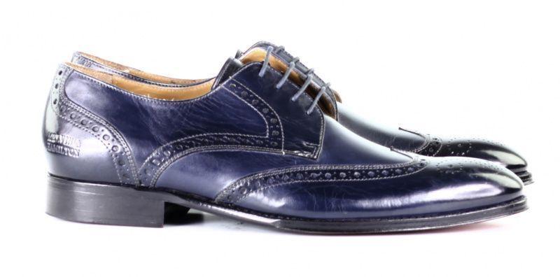 Туфли для мужчин MELVIN & HAMILTON 1E16 примерка, 2017