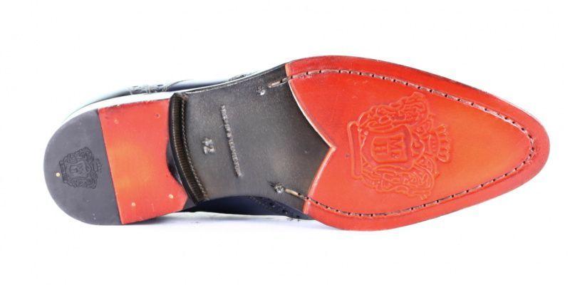 Туфли для мужчин MELVIN & HAMILTON 1E16 фото, купить, 2017