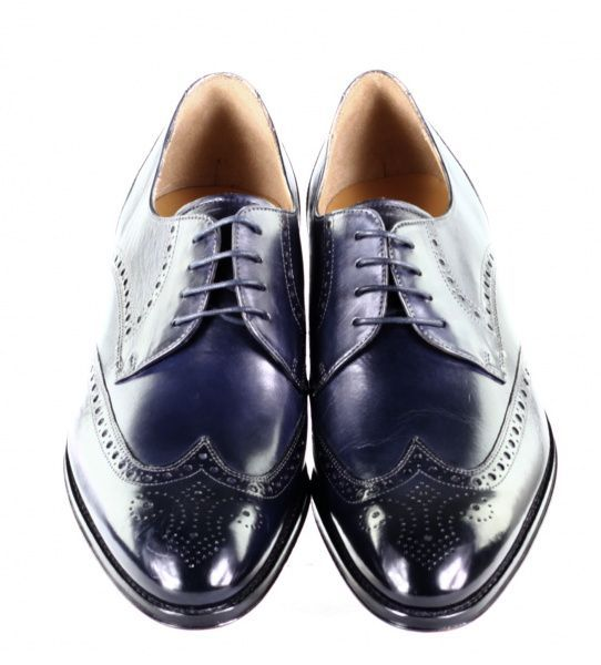 Туфли для мужчин MELVIN & HAMILTON 1E16 купить, 2017