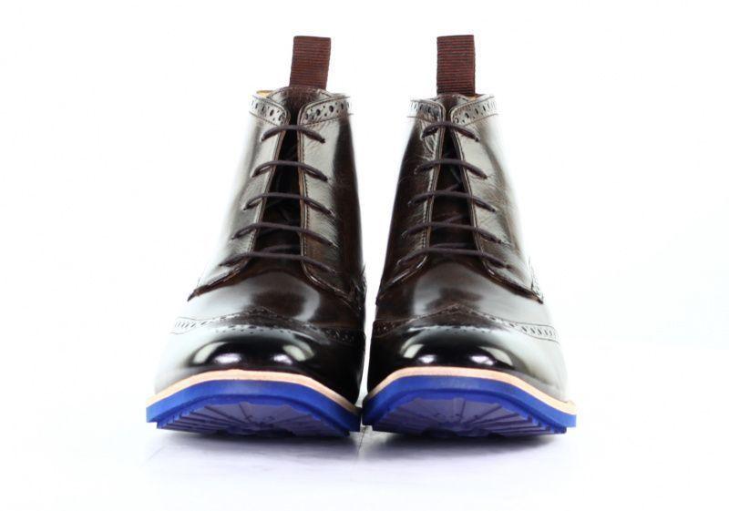 Ботинки для мужчин MELVIN & HAMILTON 1E2 размерная сетка обуви, 2017