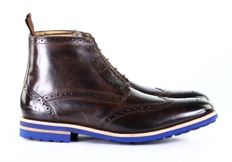 Ботинки для мужчин MELVIN & HAMILTON 1E2 фото, купить, 2017