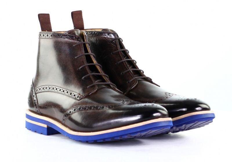 Ботинки для мужчин MELVIN & HAMILTON 1E2 цена обуви, 2017