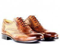 Мужские туфли 42 размера, фото, intertop