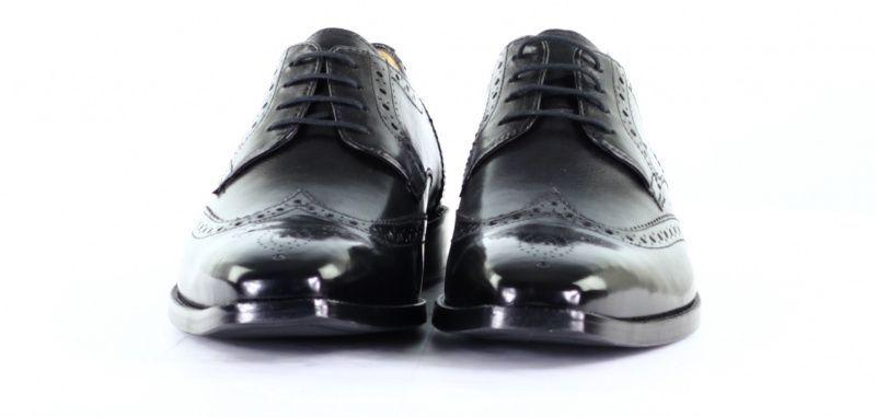 Туфли для мужчин MELVIN & HAMILTON 1E4 брендовая обувь, 2017