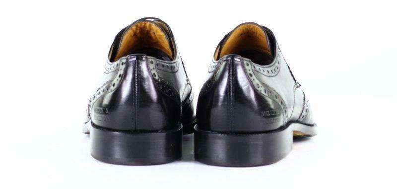 Туфли для мужчин MELVIN & HAMILTON 1E4 размерная сетка обуви, 2017
